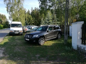 032 parking